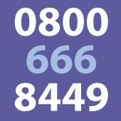 0800-666-8449