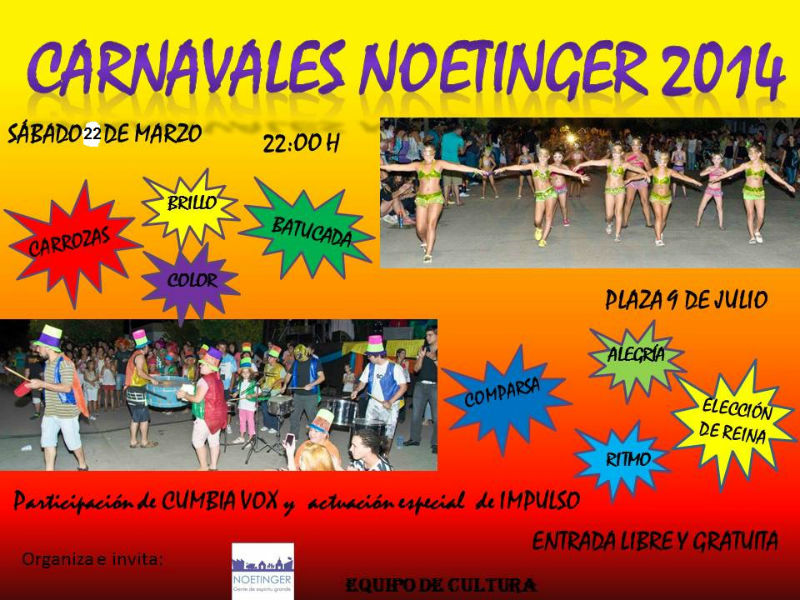 CARNAVAL 2014 pq
