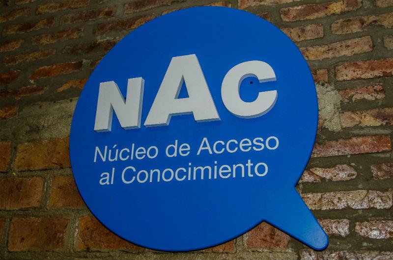NAC pq