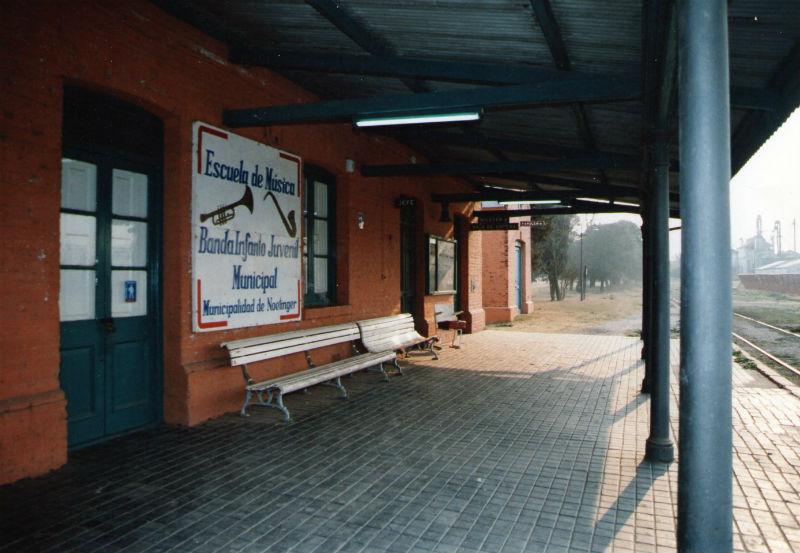 Banda Infanto Juvenil Municipal 2002 pq