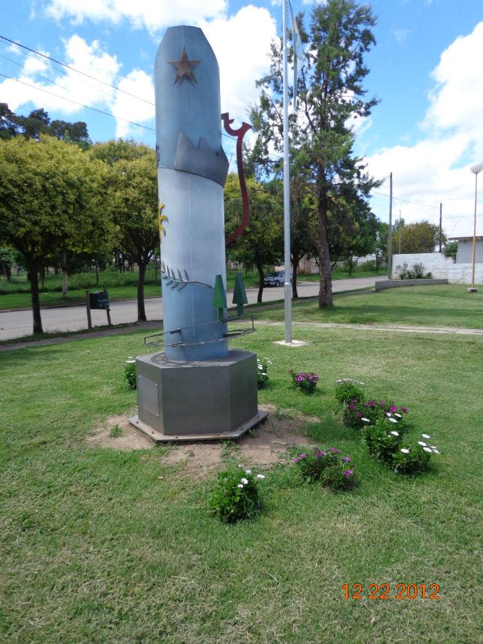 plazoleta Centenario