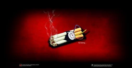 NO FUMAR 2