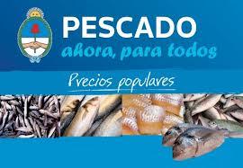 pescados para todos