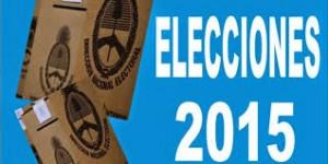 junta electoral municipal