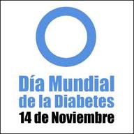SEMANA MUNDIAL DE LA DIABETES