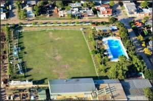 San Carlos campo de deportes