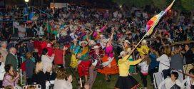 Taller de Folclore Municipal seleccionado para el Festival de Doma y Folclore de Jesús María