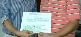 Subsidio de $100.000 para el deporte de San Martín Bochin Club