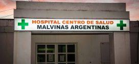 """Adquisicion de camillas y acondicionador de aire en el Hospital """"Malvinas Argentinas"""""""