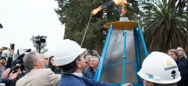 Registro de Oposición Obra Red Distribución Domiciliaria Gas Natural (Etapa II)