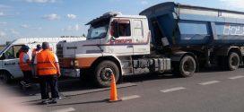 Control Sistematizado de Cargas de Camiones