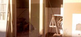 Reacondicionamiento de baños en la Escuela Leandro N. Alem