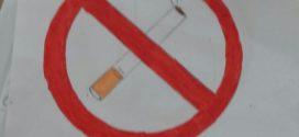 Charlas Informativas en el Día Mundial Sin Tabaco