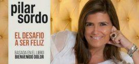 En venta las Entradas para Charla de Pilar Sordo