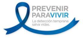 """Campañas de Prevención en el Hospital Centro de Salud Municipal """"Malvinas Argentinas"""""""