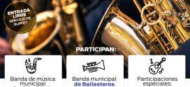 """A disfrutar el Encuentro Musical en Plaza """"9 de Julio"""" !!!"""