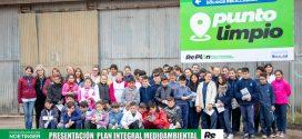 "Jornada Inaugural del Plan Integral Medioambiental ""RePlan"""