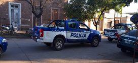 IMPORTANTE OPERATIVO POLICIAL DE APREHENSIÓN