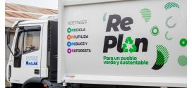 El lunes 19/08 la recolección de residuos domiciliaria se realizará normalmente